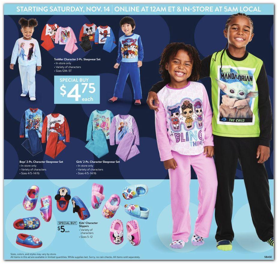 Walmart Black Friday November 11 - 15, 2020 Page 5