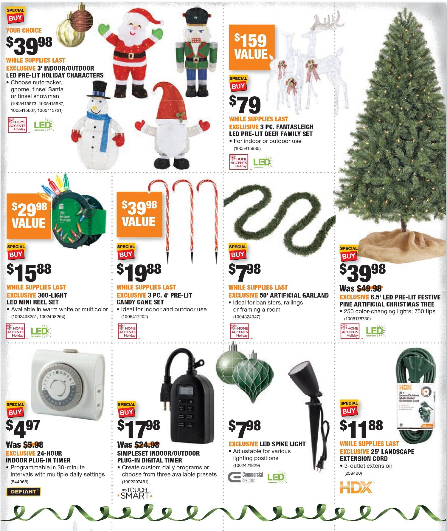 Home Depot Black Friday 2020 Page 5