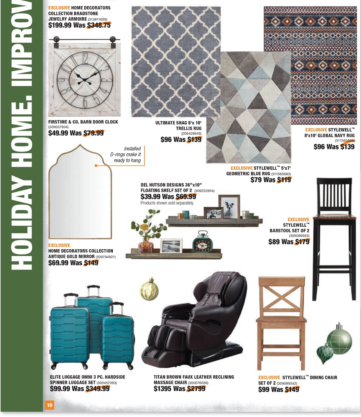 Home Depot Black Friday 2020 Page 20