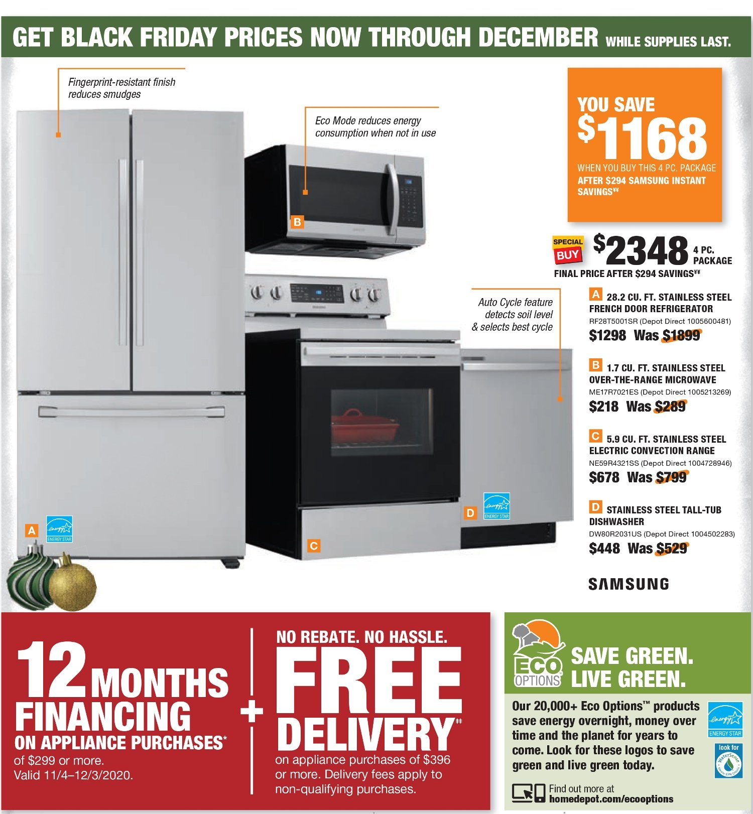 Home Depot Black Friday 2020 Page 29