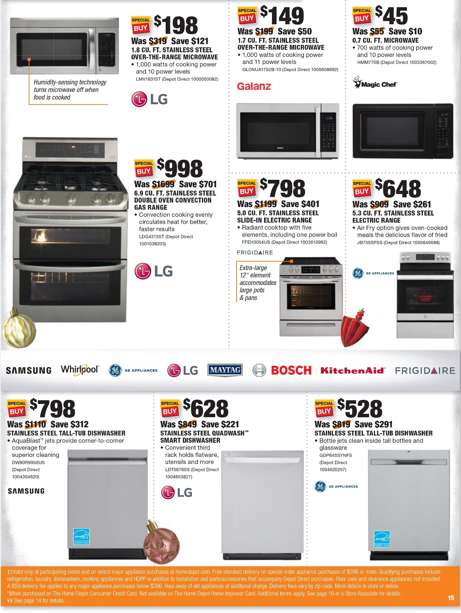Home Depot Black Friday 2020 Page 30