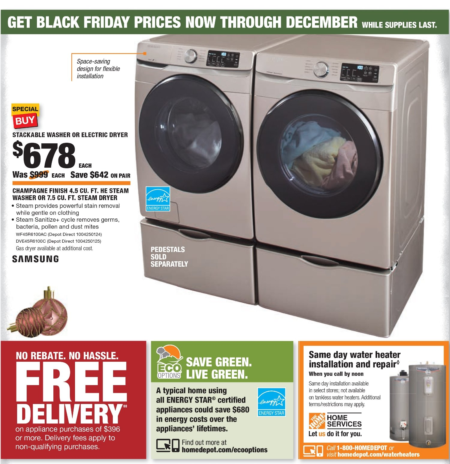 Home Depot Black Friday 2020 Page 33