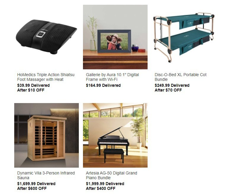 Costco Pre-Black Friday Online Only Sale 2020 Page 19