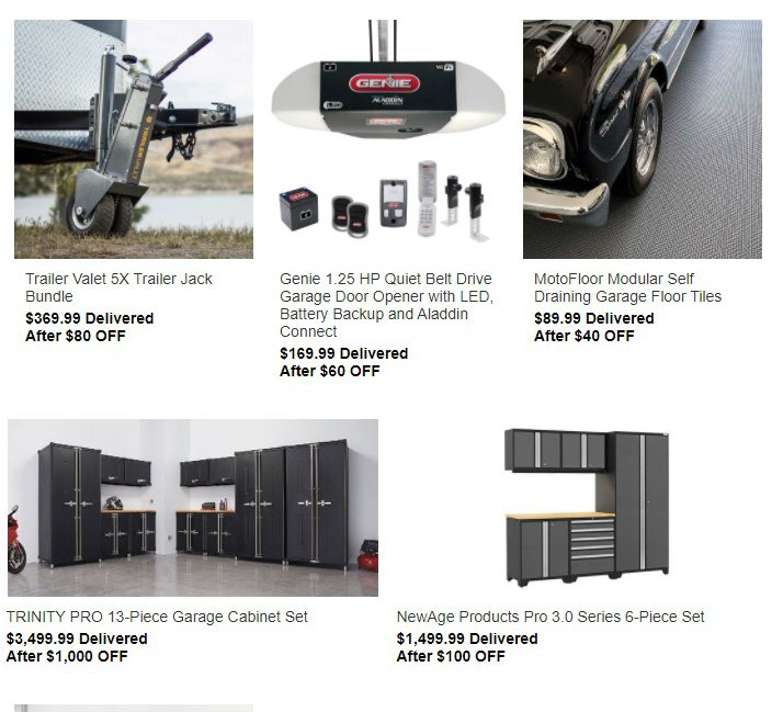 Costco Pre-Black Friday Online Only Sale 2020 Page 21