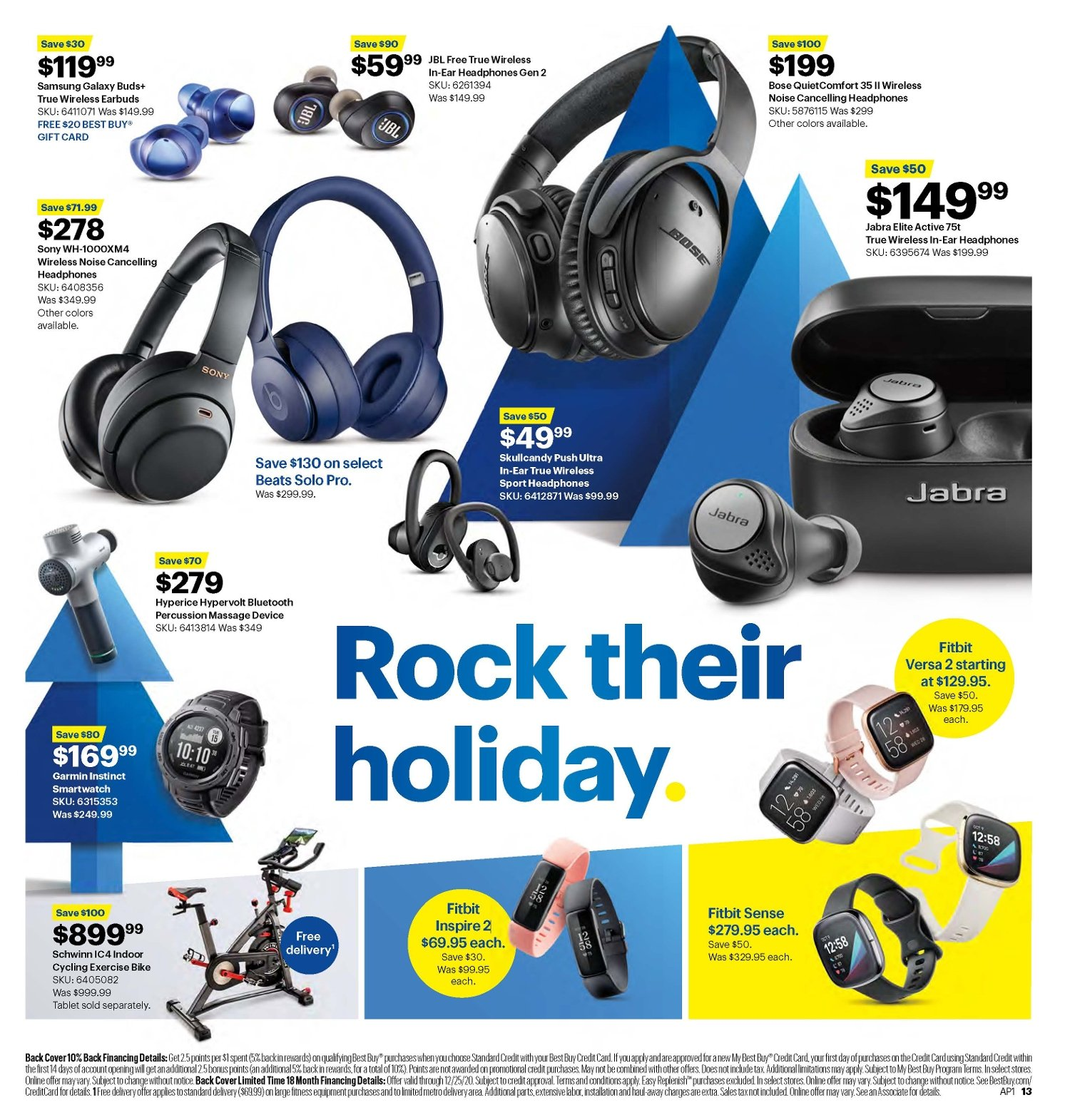 Best Buy Black Friday 2020 Page 14
