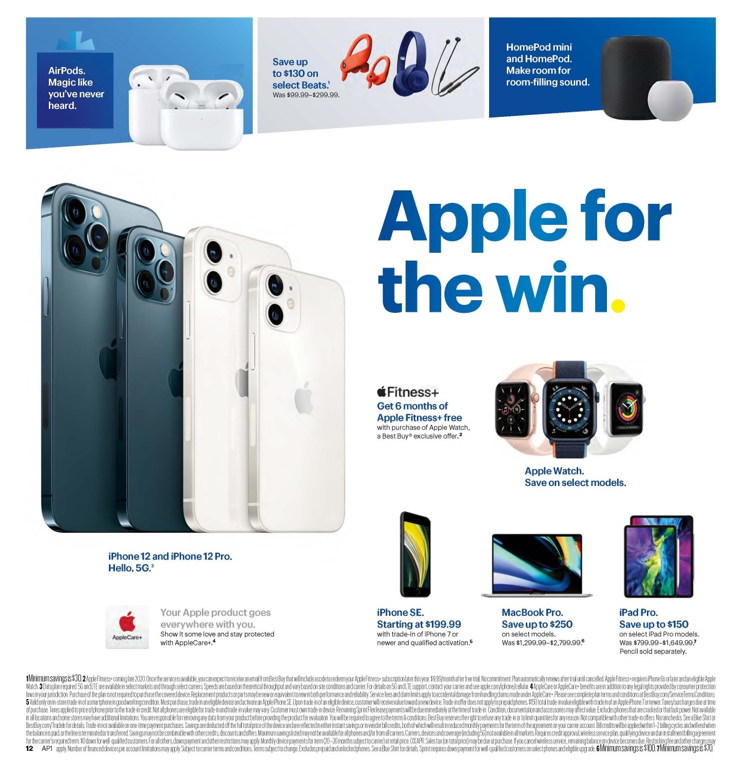 Best Buy Black Friday 2020 Page 15