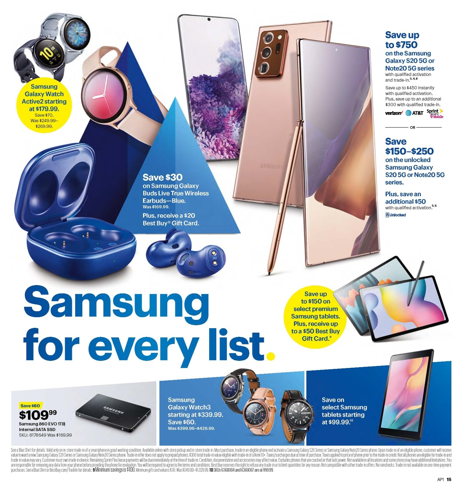 Best Buy Black Friday 2020 Page 17