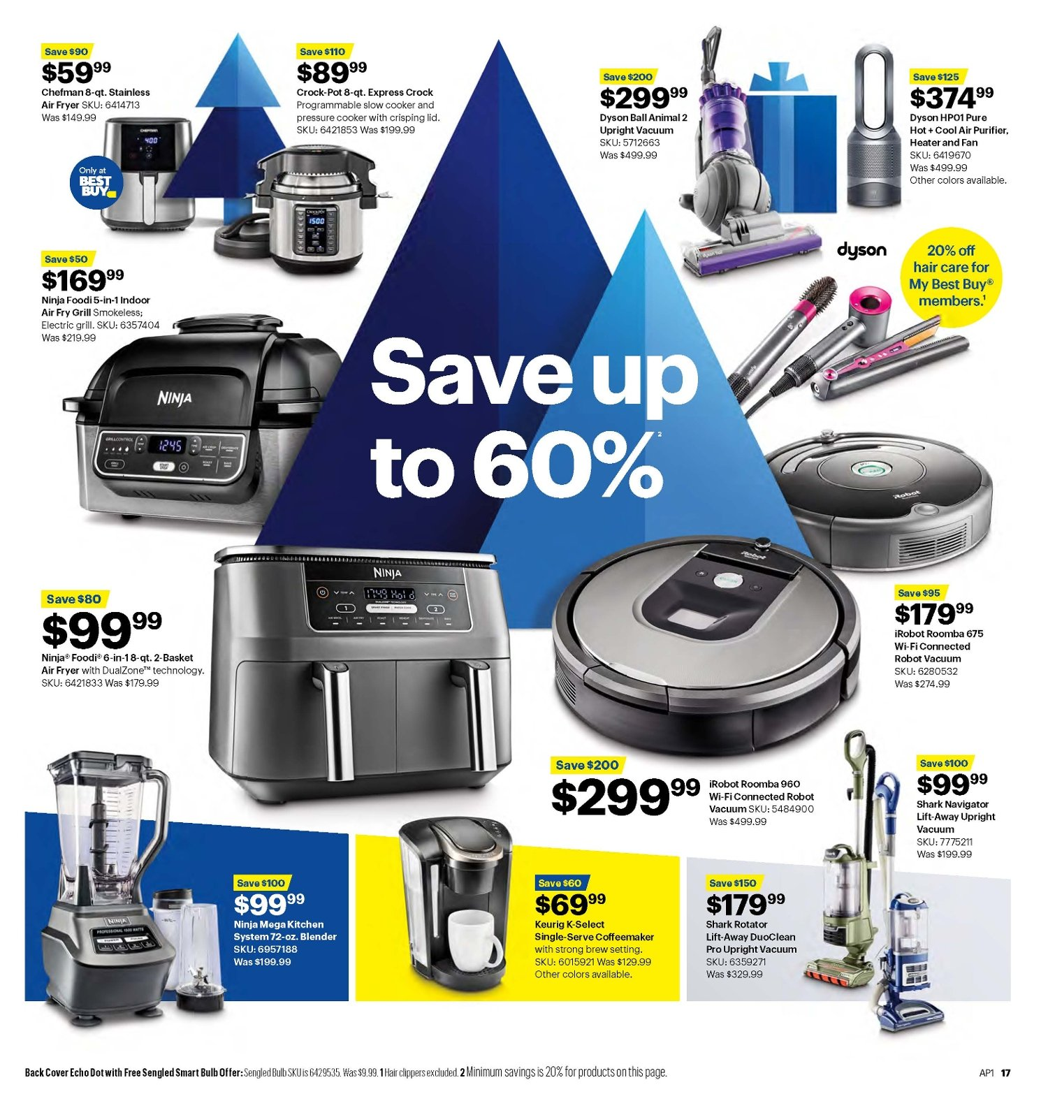 Best Buy Black Friday 2020 Page 19