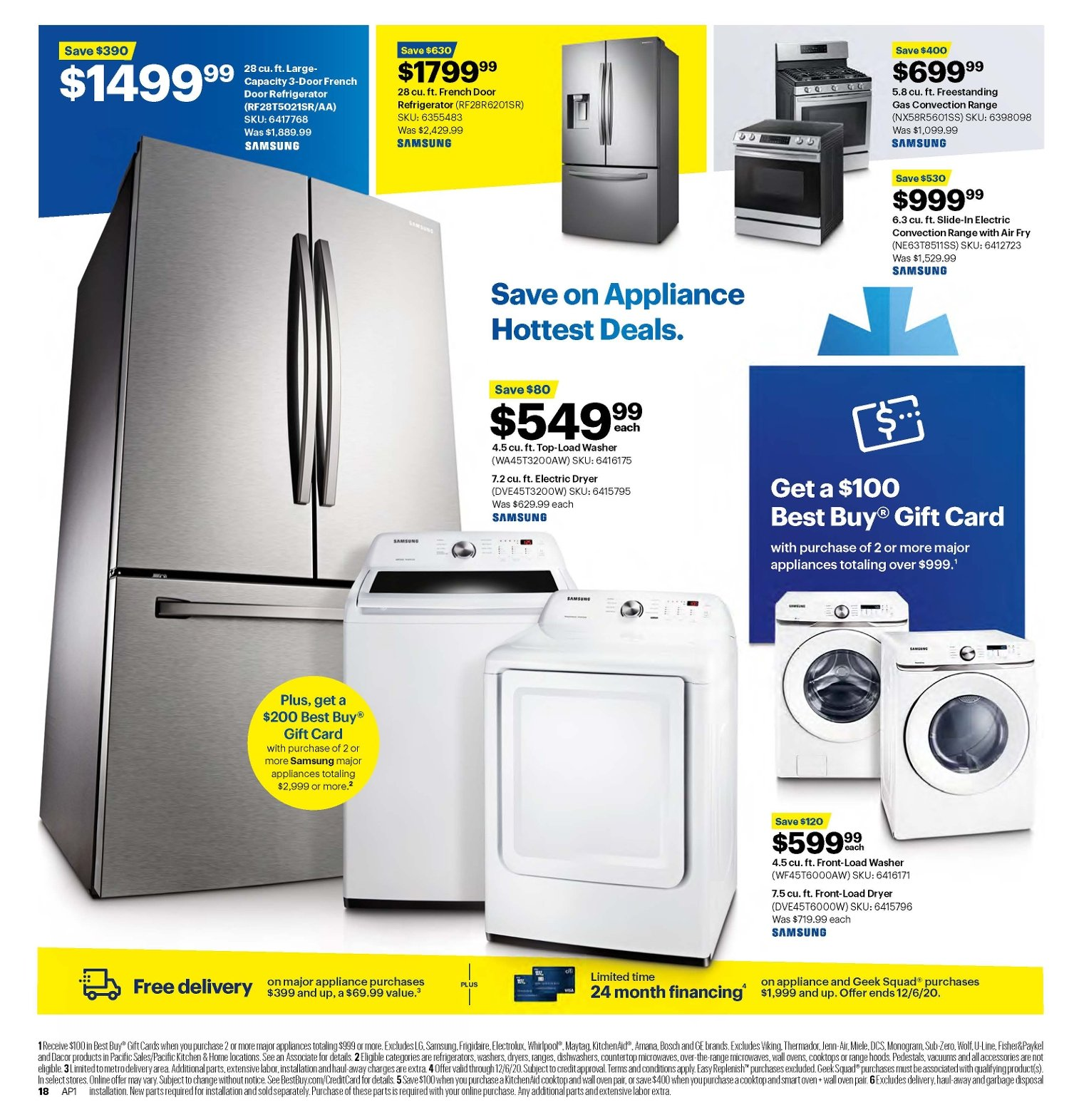 Best Buy Black Friday 2020 Page 20