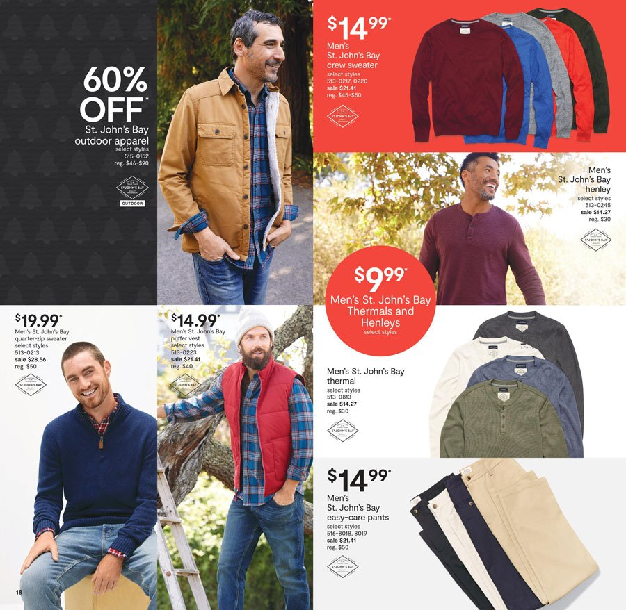 JCPenney Black Friday 2020 Page 18
