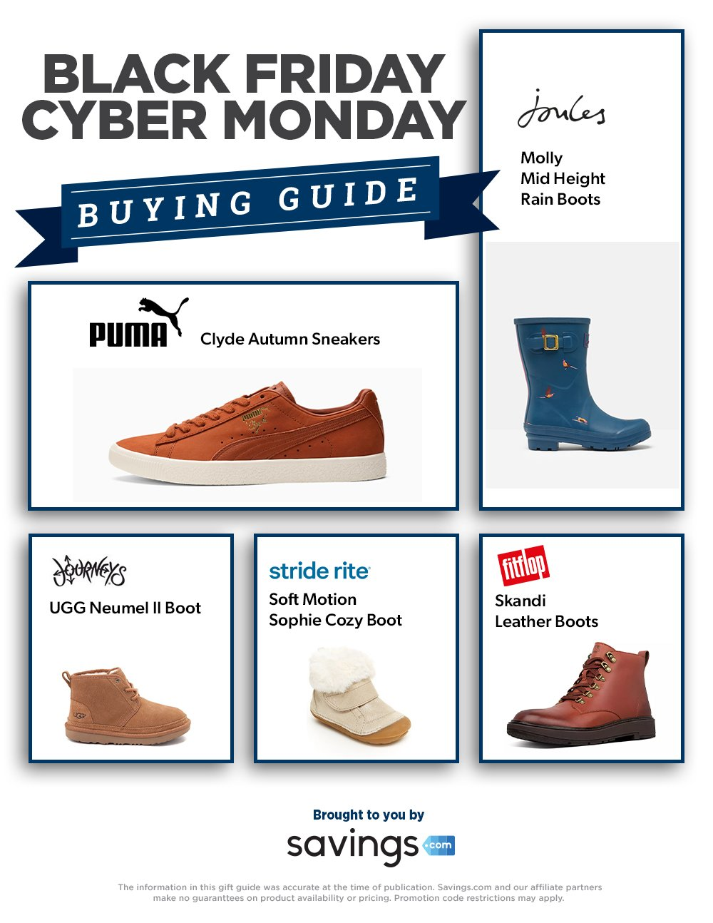 Black Friday and Cyber Monday Buying Guide 2020 Page 4