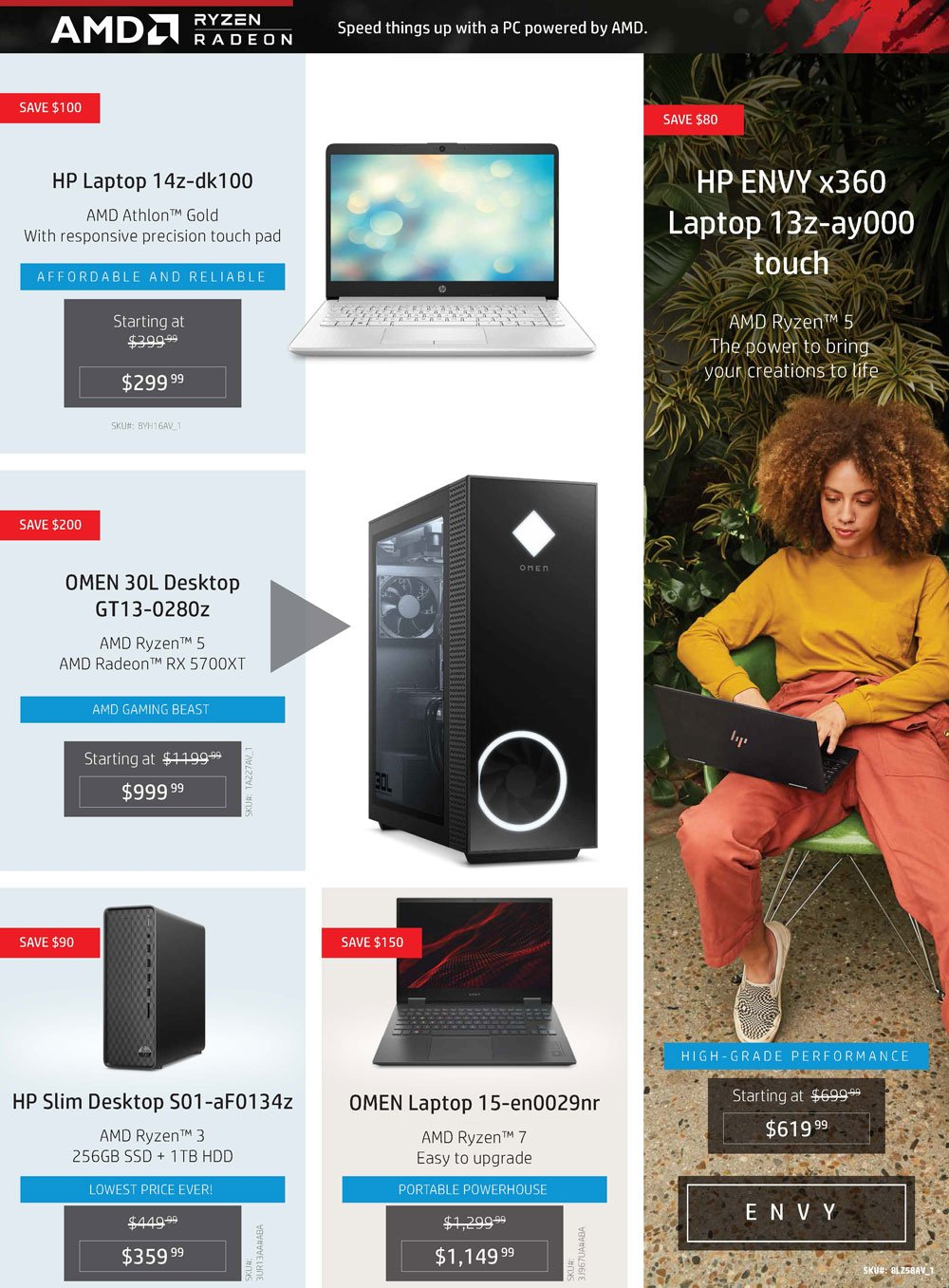 HP Black Friday 2020 Page 10