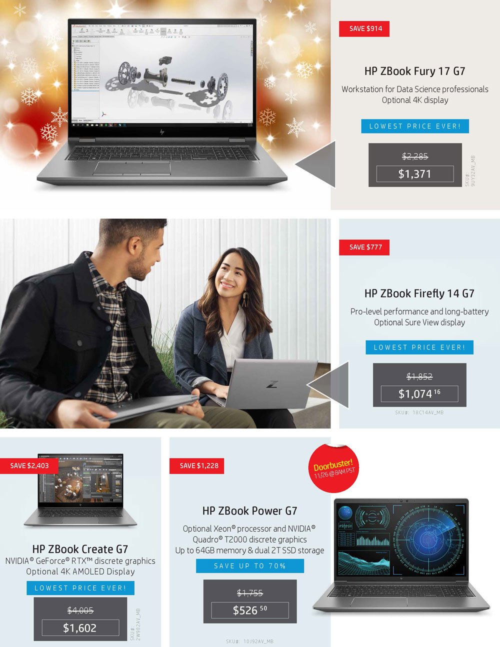 HP Black Friday 2020 Page 24