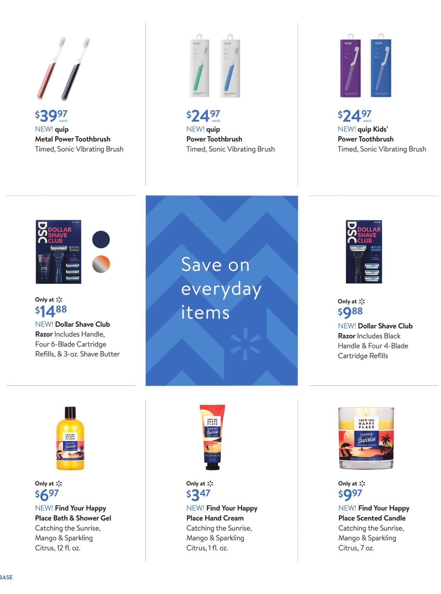 Walmart Weekly November 4 - 24, 2020 Page 8