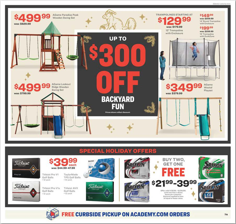 Academy Sports & Outdoors Black Friday 2020 Page 7