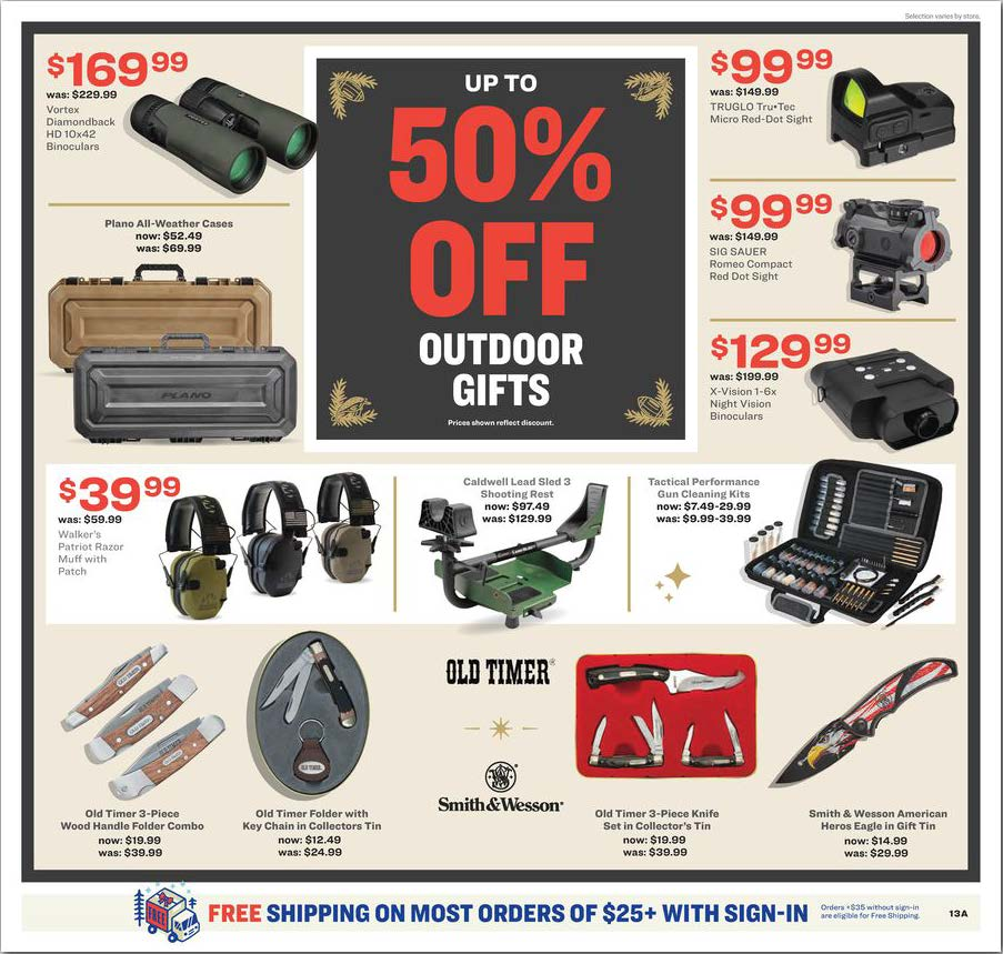 Academy Sports + Outdoors Black Friday 2020 Page 13