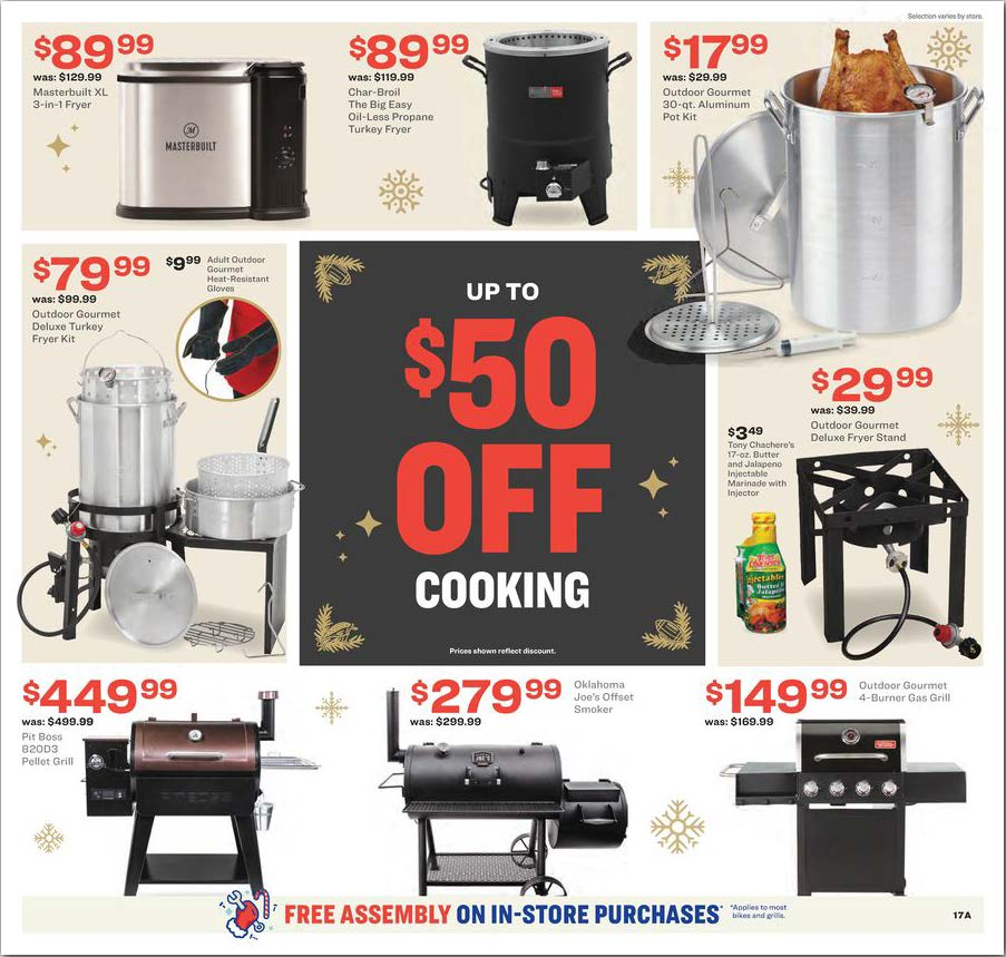 Academy Sports & Outdoors Black Friday 2020 Page 17