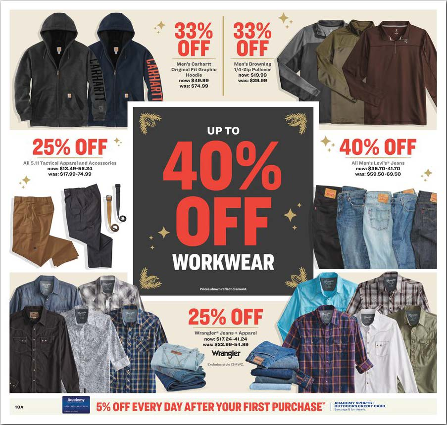 Academy Sports + Outdoors Black Friday 2020 Page 18