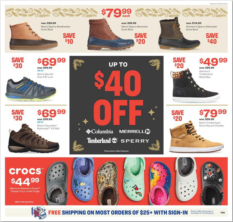 Academy Sports + Outdoors Black Friday 2020 Page 19