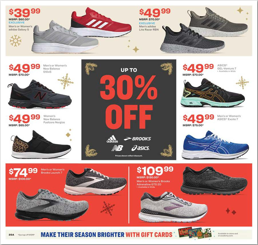 Academy Sports + Outdoors Black Friday 2020 Page 20