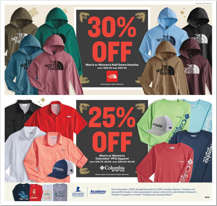 Academy Sports + Outdoors Black Friday 2020 Page 23