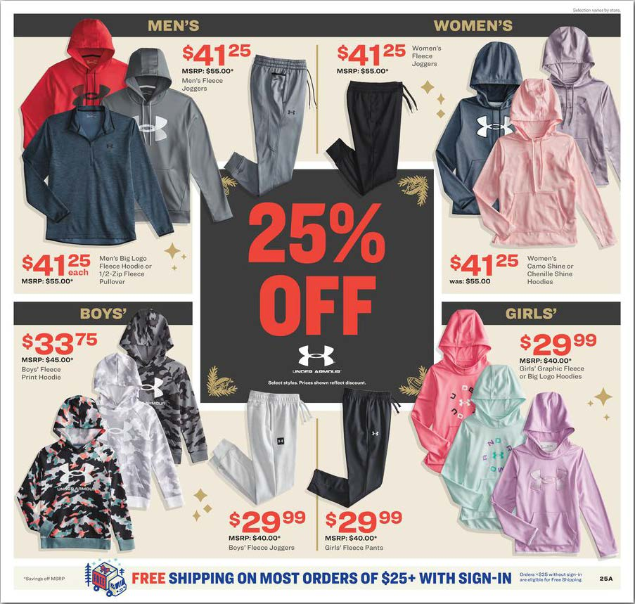 Academy Sports + Outdoors Black Friday 2020 Page 25