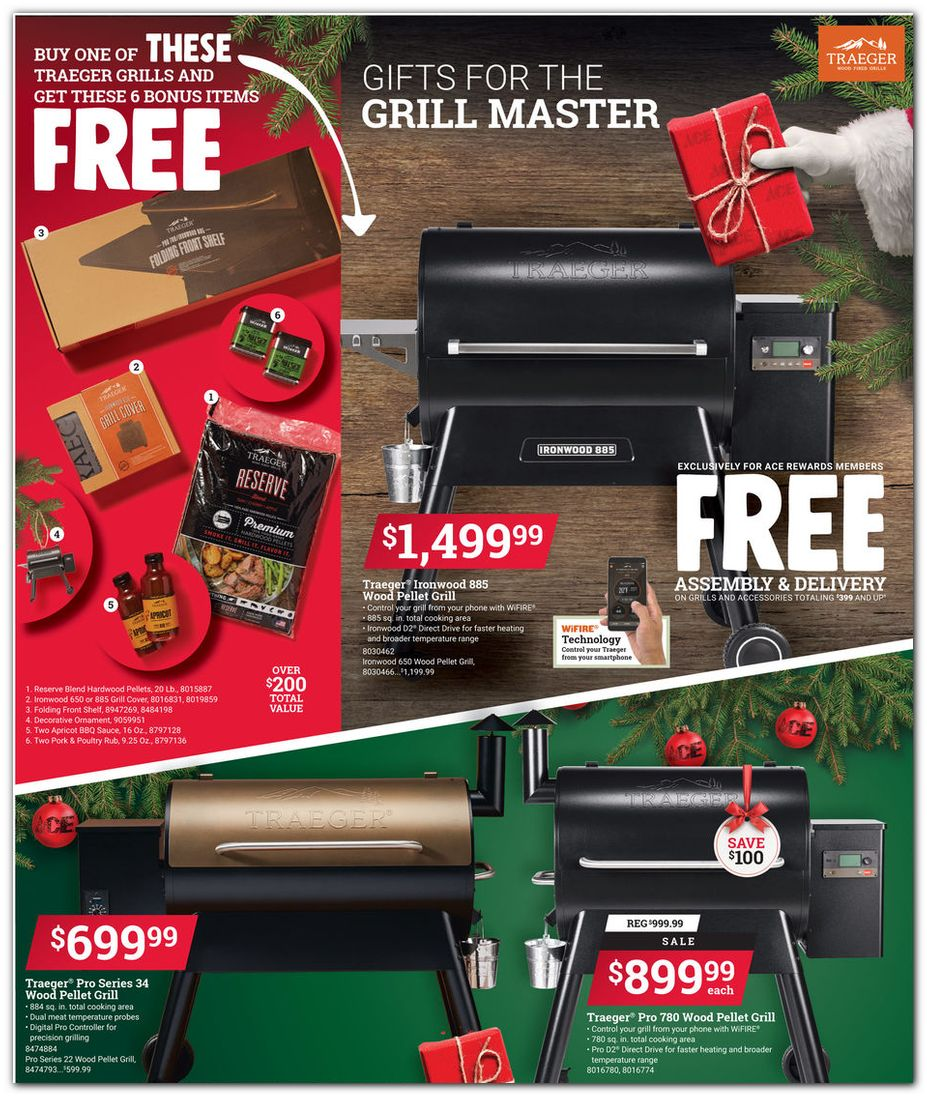 Ace Hardware Black Friday 2020 Page 3