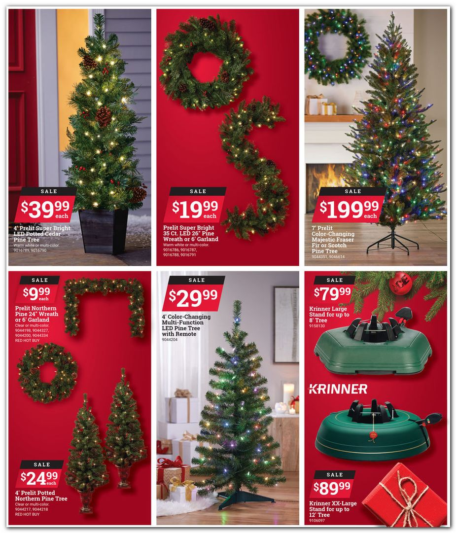 Ace Hardware Black Friday 2020 Page 9