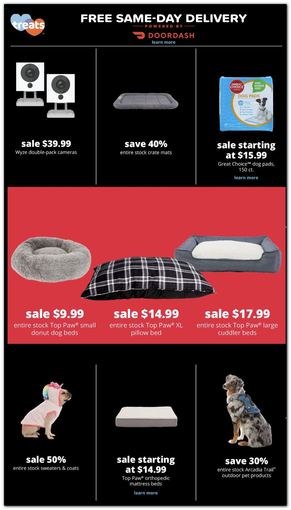 PetSmart Black Friday 2020 Page 4