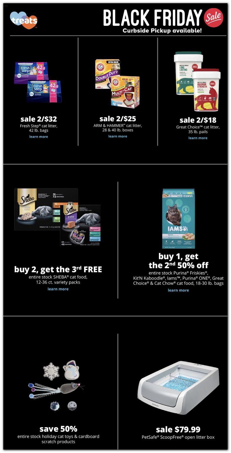 PetSmart Black Friday 2020 Page 6