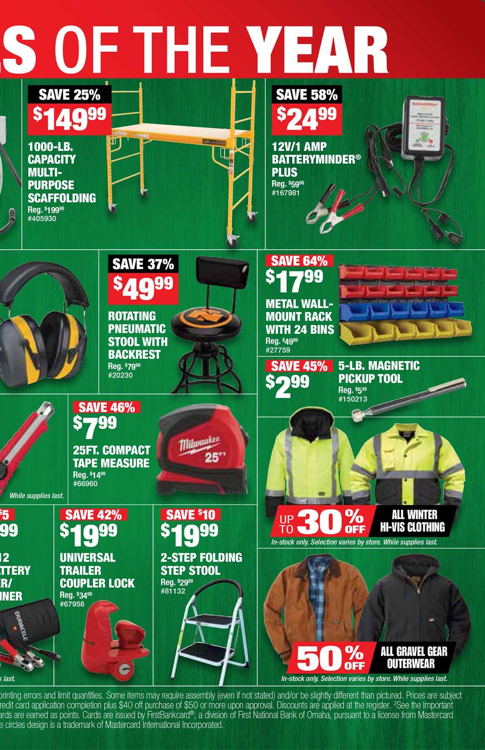 Northern Tool Black Friday 2020 Page 3