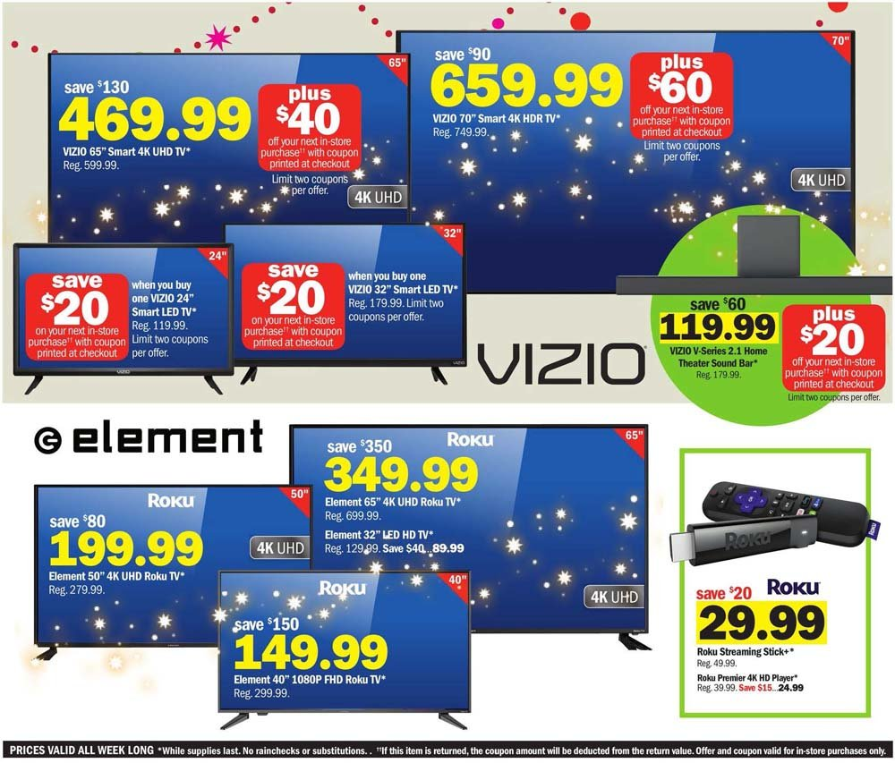 Meijer Black Friday 2020 Page 4