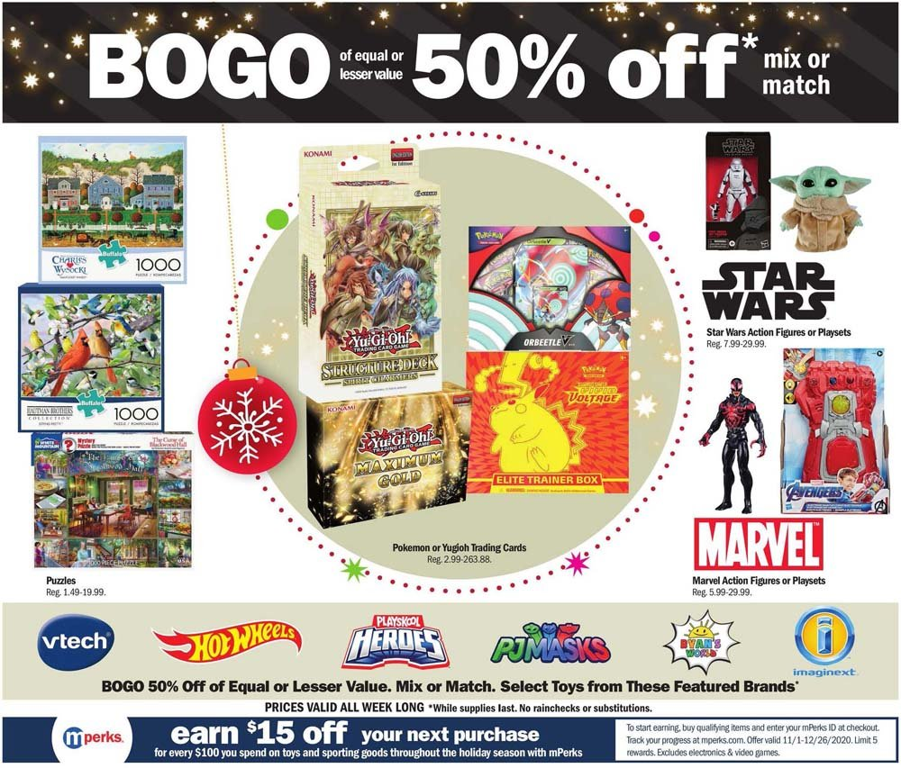 Meijer Black Friday 2020 Page 10