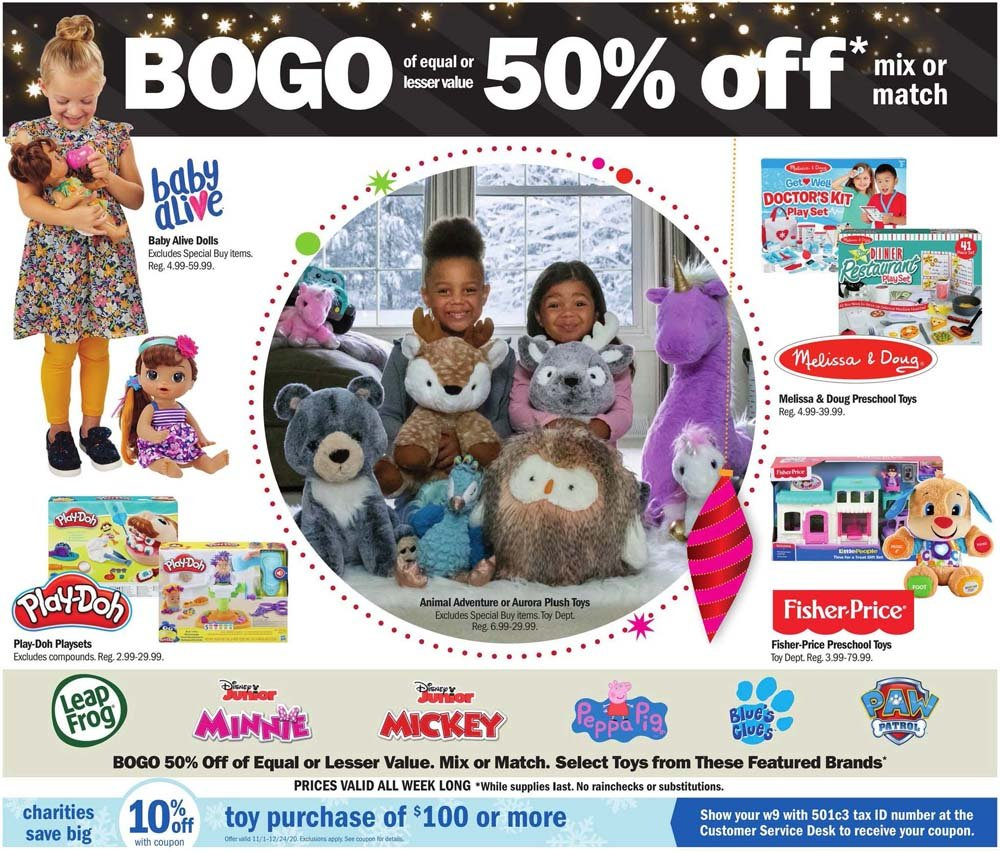 Meijer Black Friday 2020 Page 11