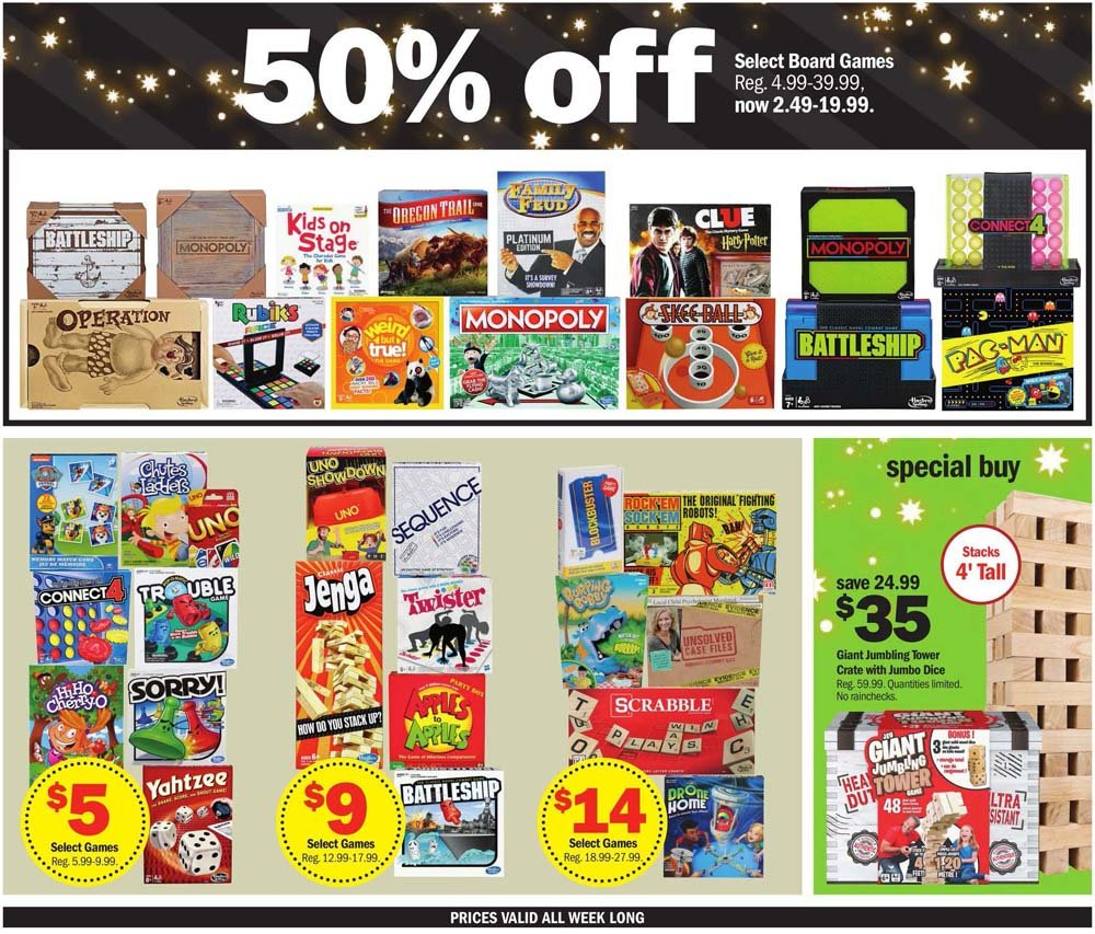 Meijer Black Friday 2020 Page 15