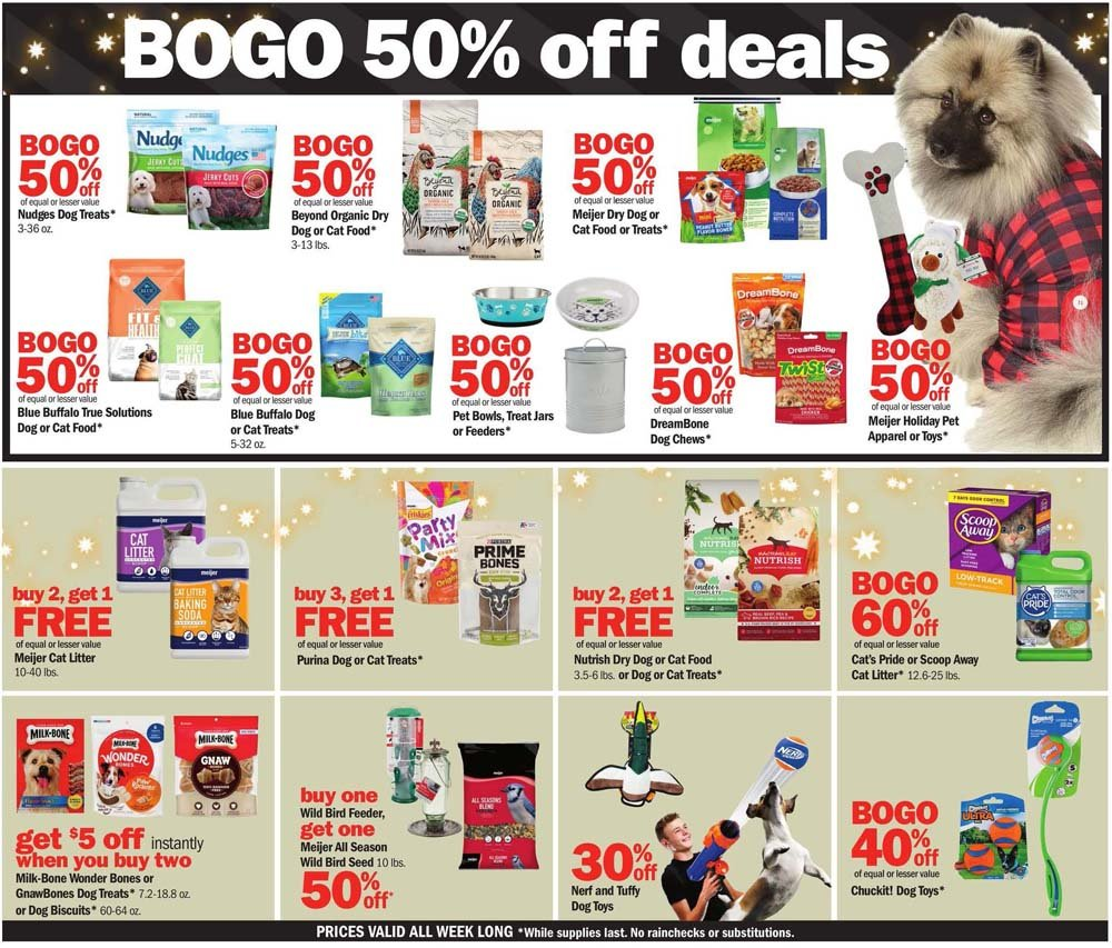 Meijer Black Friday 2020 Page 19