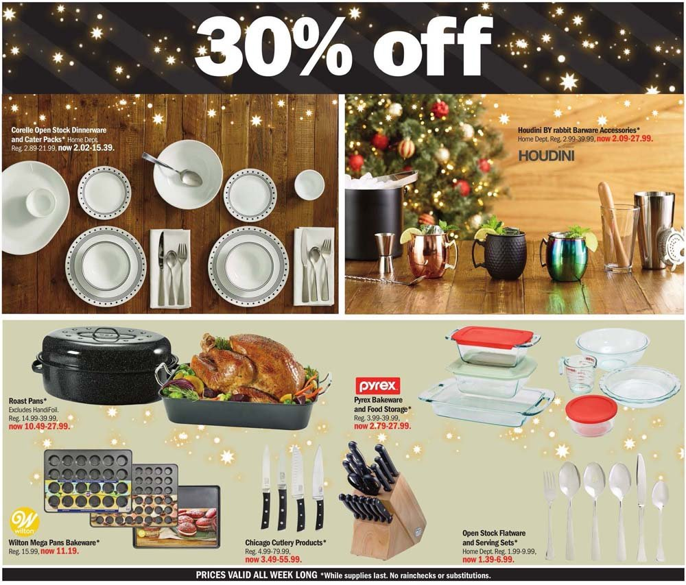 Meijer Black Friday 2020 Page 22