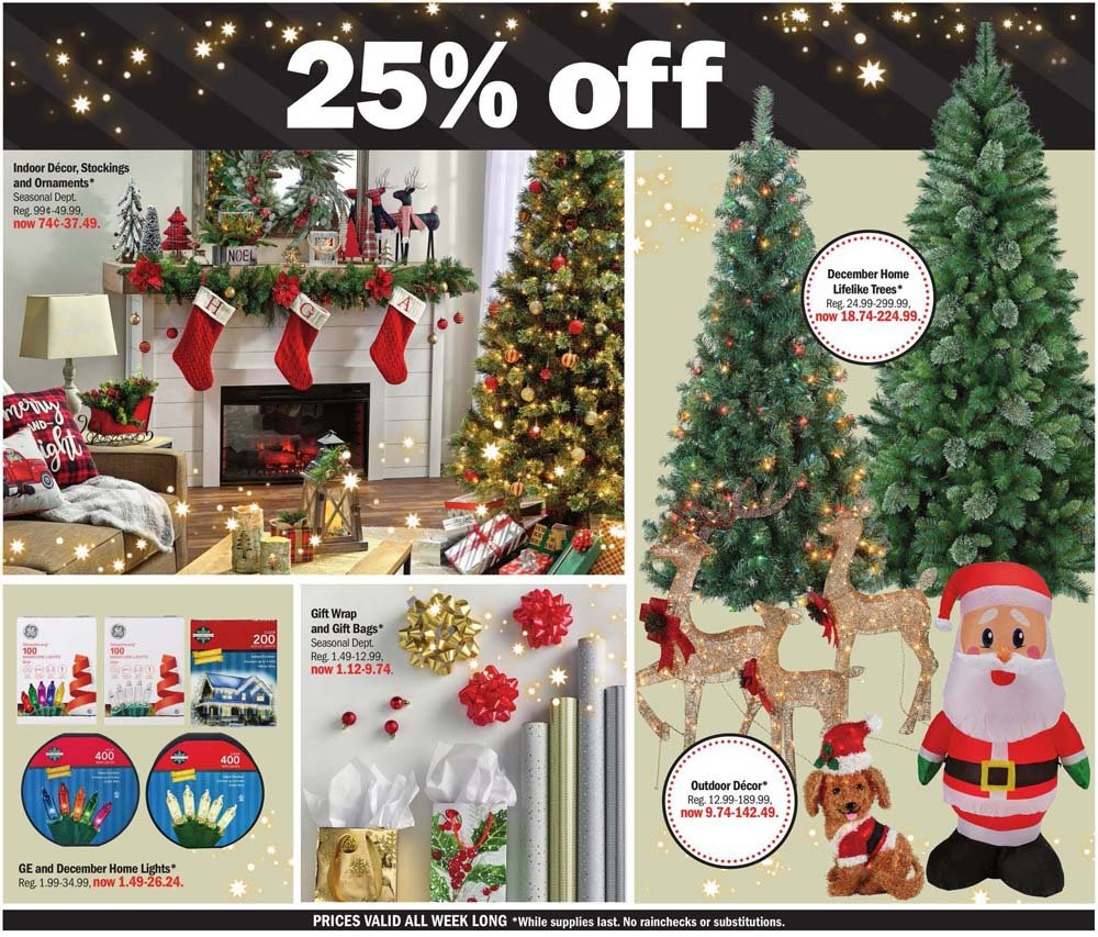 Meijer Black Friday 2020 Page 26