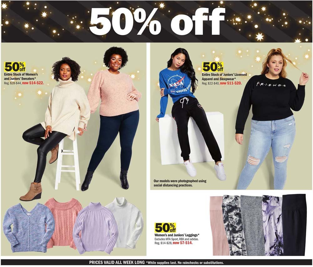 Meijer Black Friday 2020 Page 34