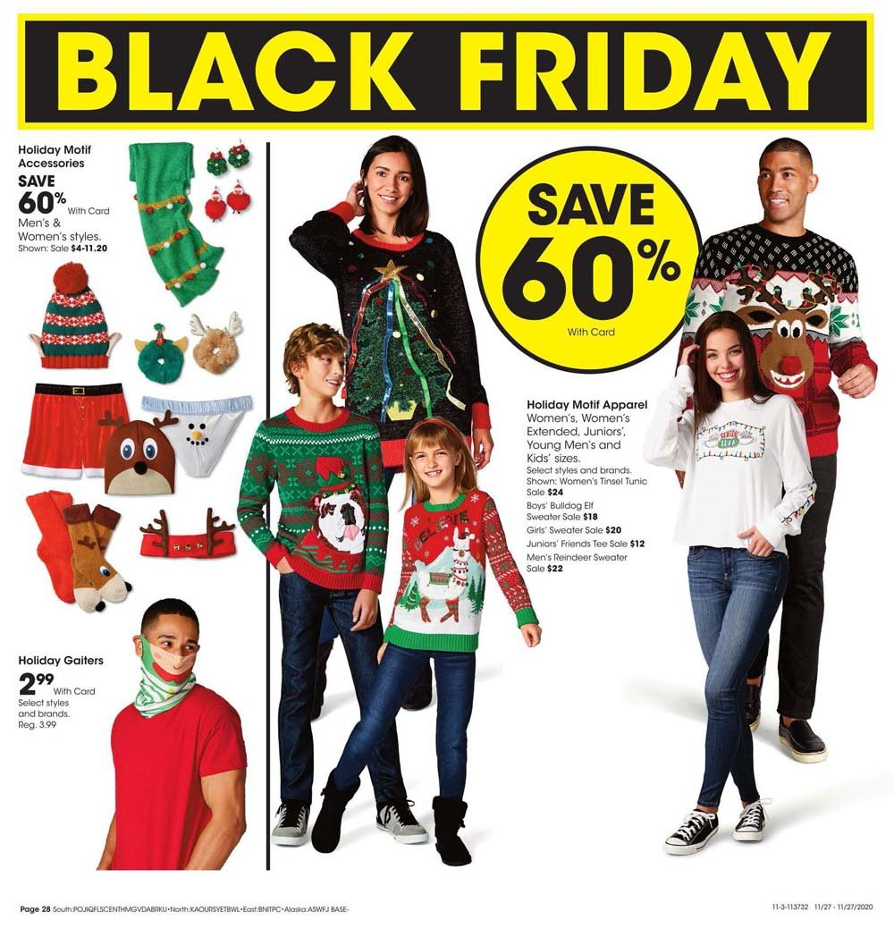 Fred Meyer Black Friday 2020 Page 28
