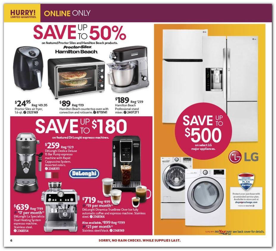 AAFES Black Friday 2020 Page 6