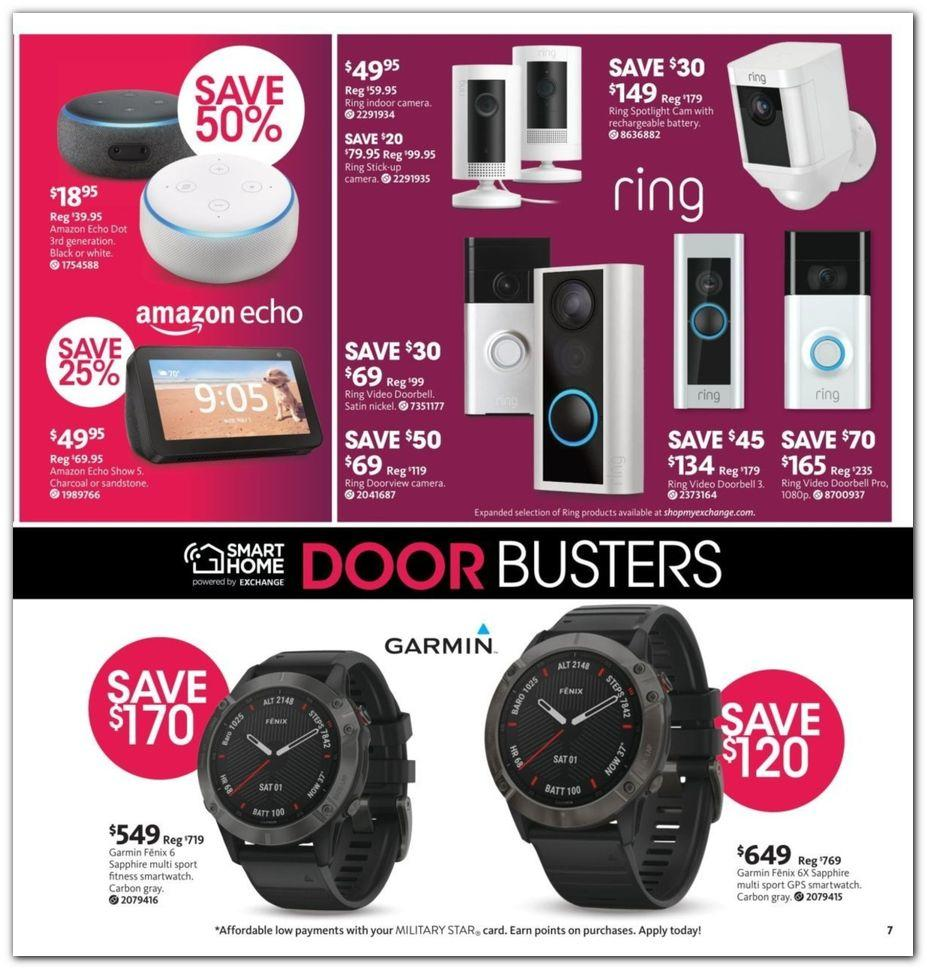 AAFES Black Friday 2020 Page 15