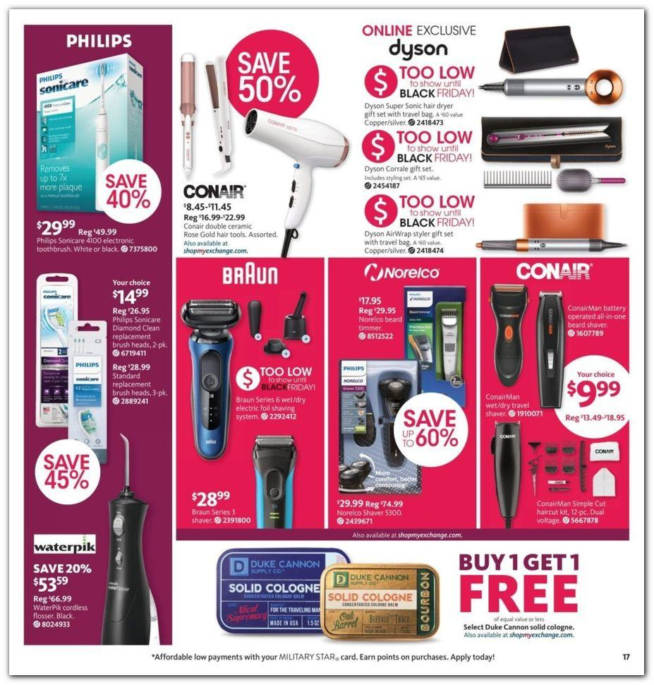 AAFES Black Friday 2020 Page 25