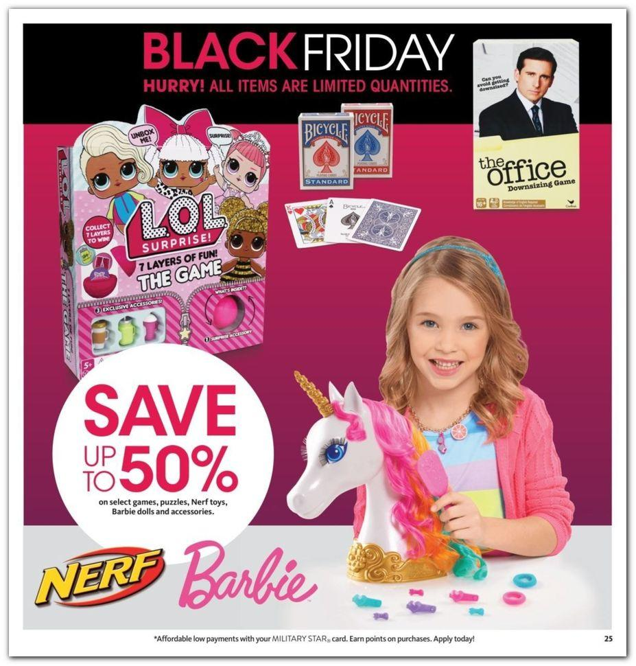 AAFES Black Friday 2020 Page 33