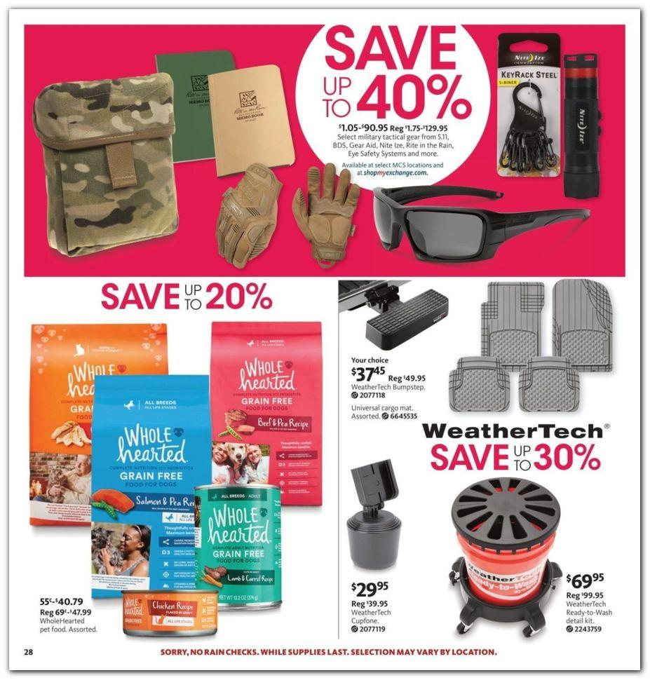 AAFES Black Friday 2020 Page 36