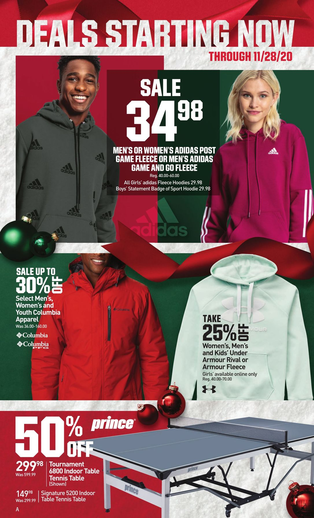 Dick's Sporting Goods Black Friday 2020 Page 2
