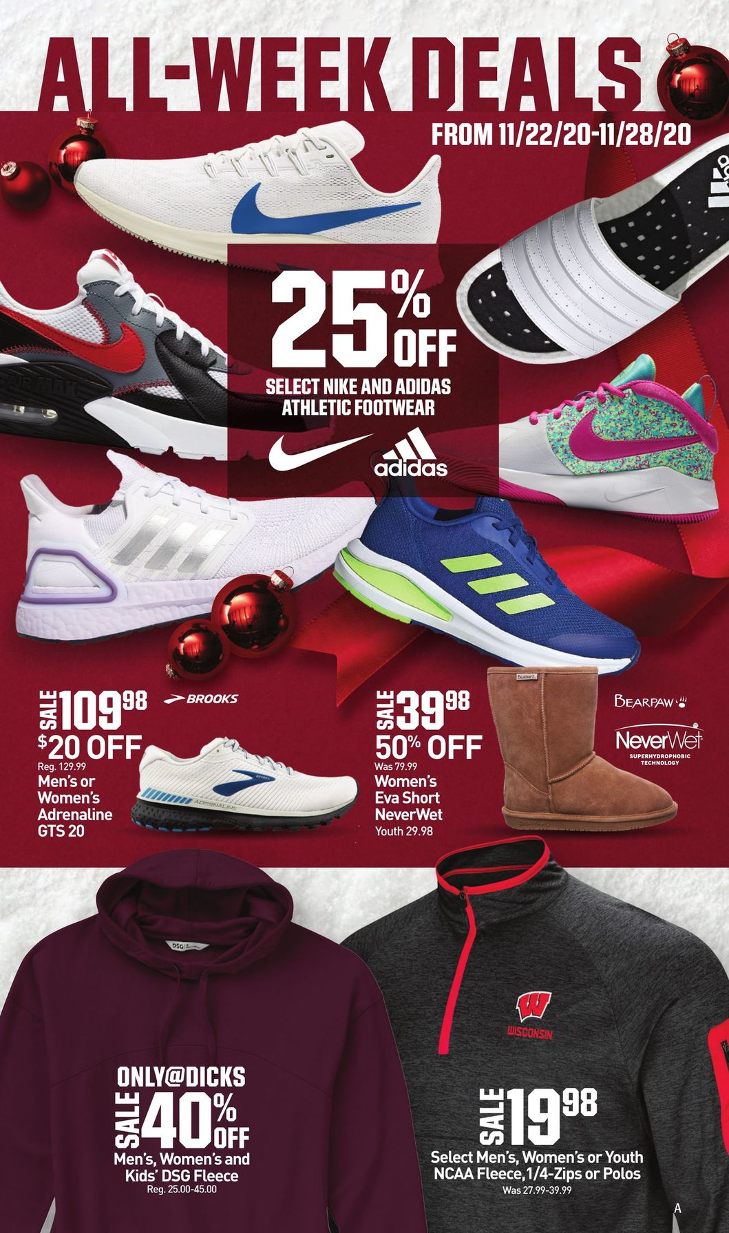 Dick's Sporting Goods Black Friday 2020 Page 5