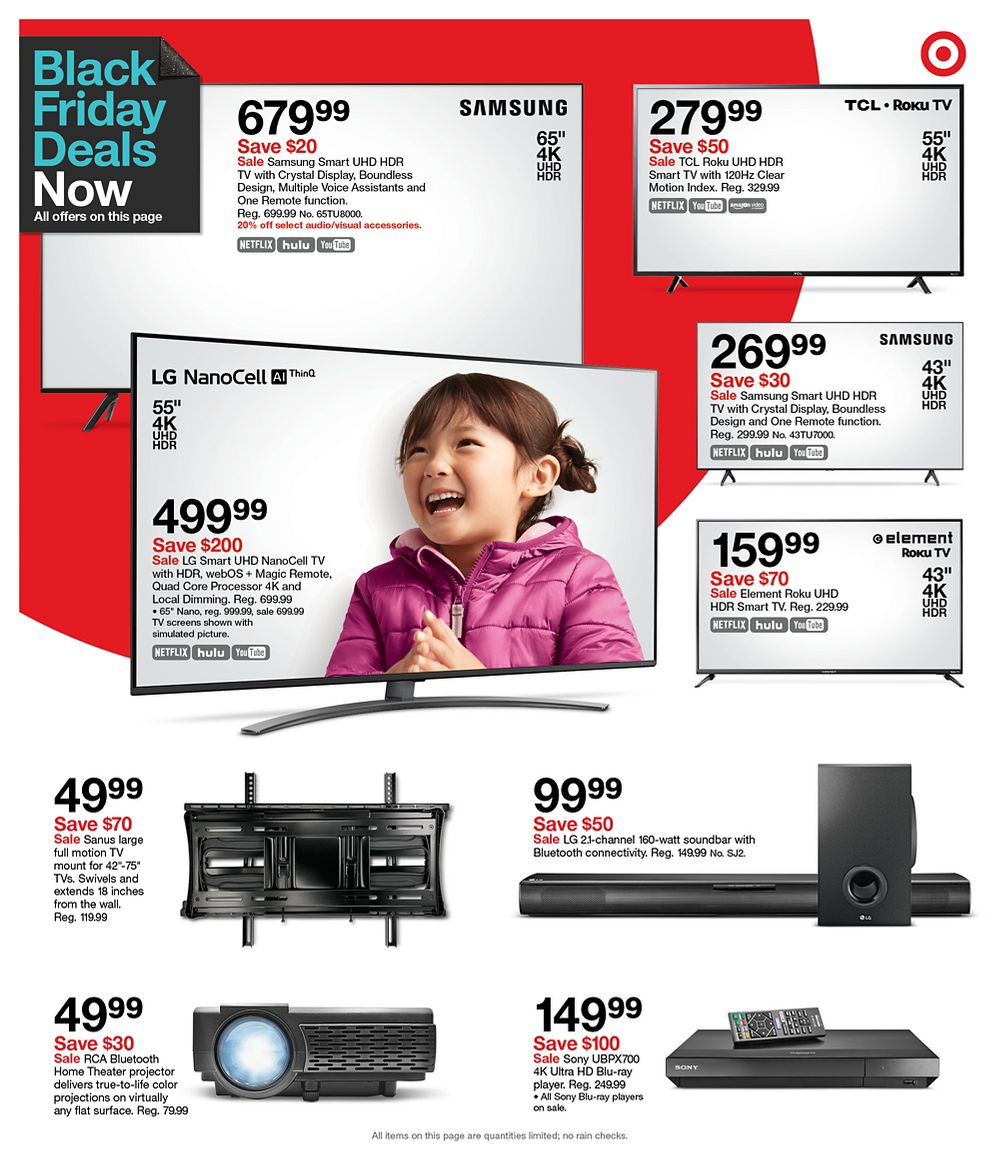Target Black Friday 2020 Page 10
