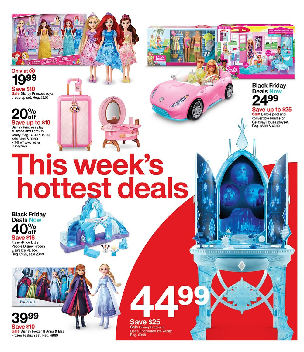 Target Black Friday 2020 Page 20