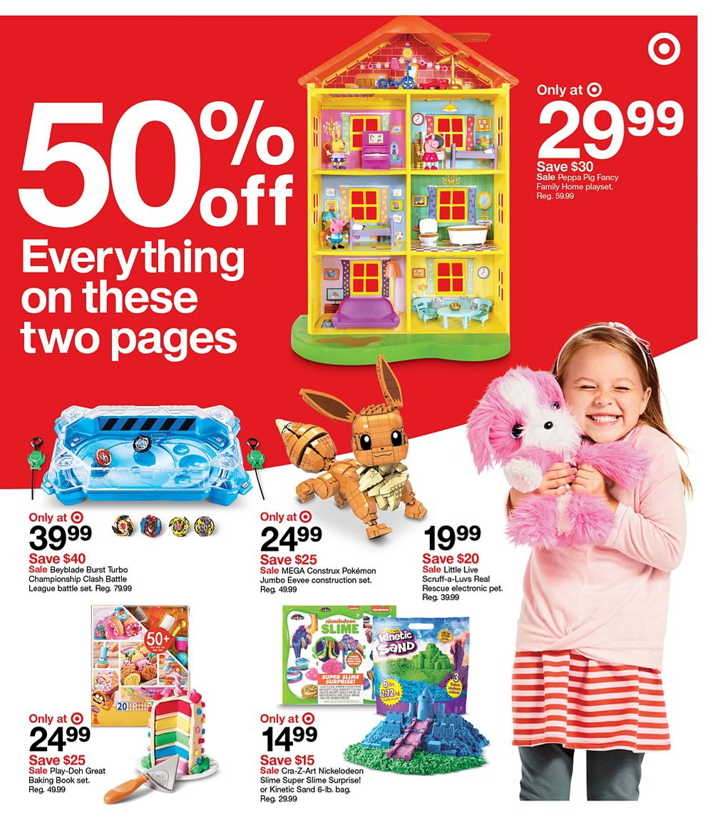 Target Black Friday 2020 Page 22